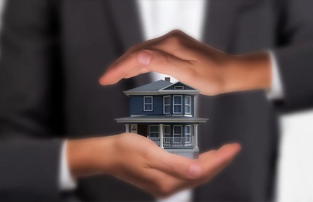 nabízený dům