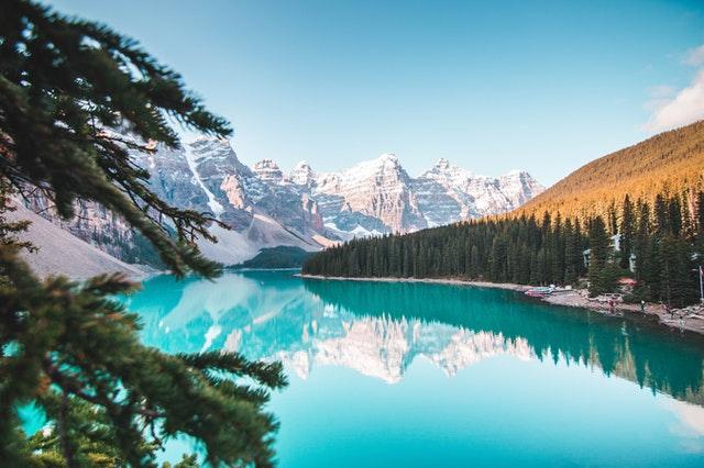 travel Alps